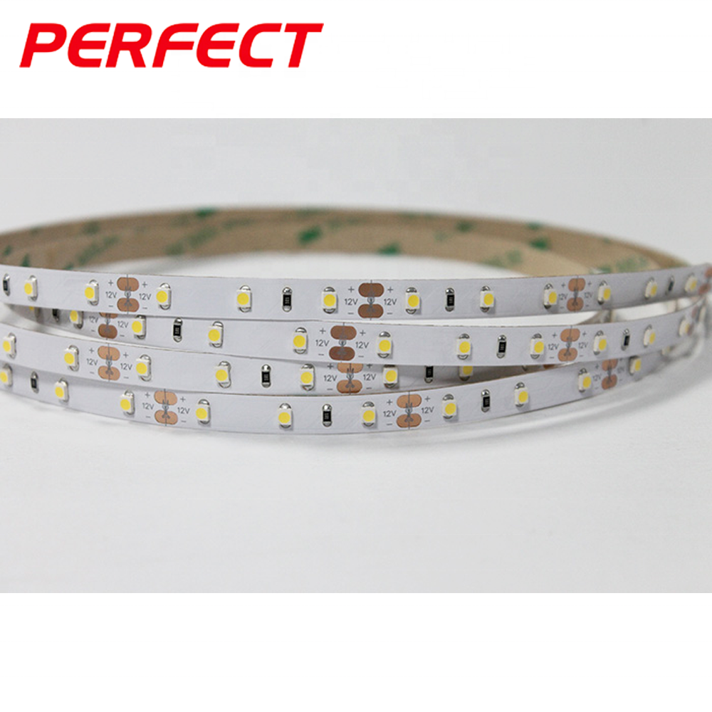 IP65 Waterdicht Warm Wit SMD 3528 led light strip 60 leds/m