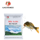 Functional feed additive of bile acids which for fish growth promoter