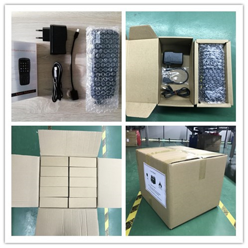 Factory directly sale HF reader PDA with 3.5 touch screen,3G,WIFI,Bluetooth,scanner and best price