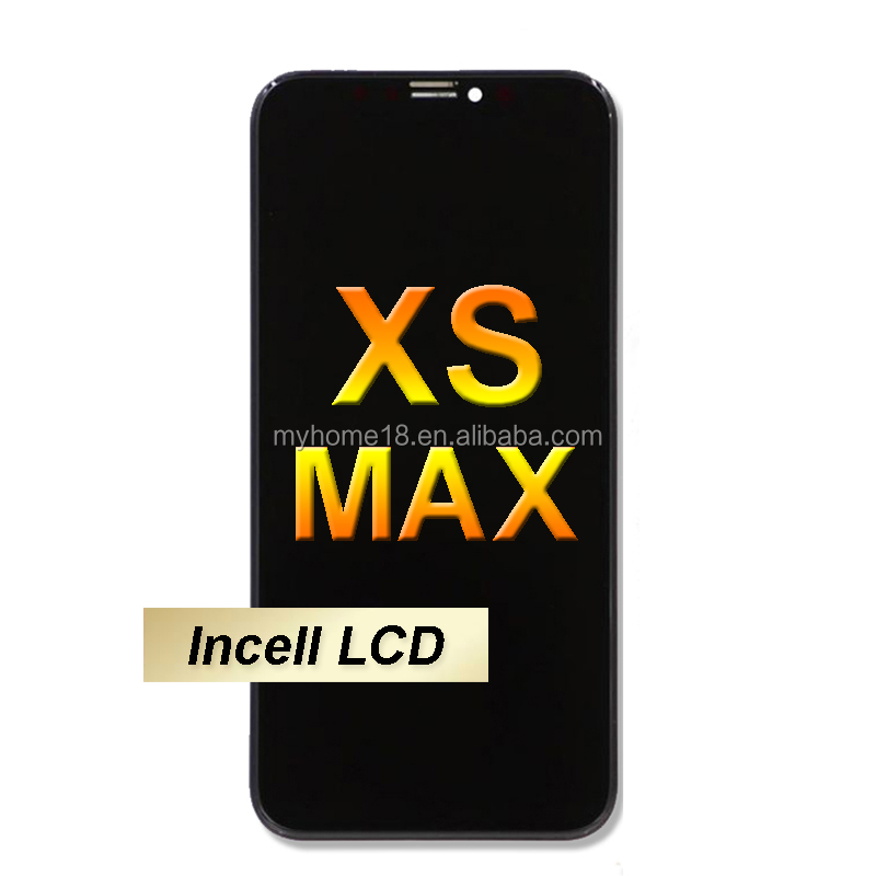 Free shipping Original Quality For iPhone XS MAX <strong>LCD</strong>/OLED Display Screen Replacement with 3D Touch Digeiter Assembly