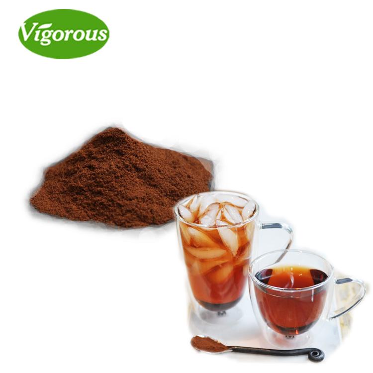 Instant Water Soluble Black Tea Powder - 4uTea | 4uTea.com