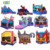 outdoor toddler child pool party pvc blowup air jumper jump bouncy castle inflatable bouncer bounce house for kid with blower