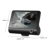 Intelligent driving recorder HD Driving recorder rearview mirror Three Lens High Definition Support Parking monitoring recorder