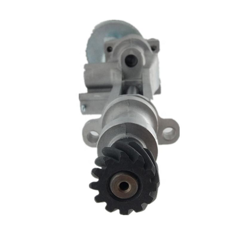 4JA1 4JB1 пикап автомобильный масляный насос оптовая продажа 8-97069738-0 для ISUZU TFR