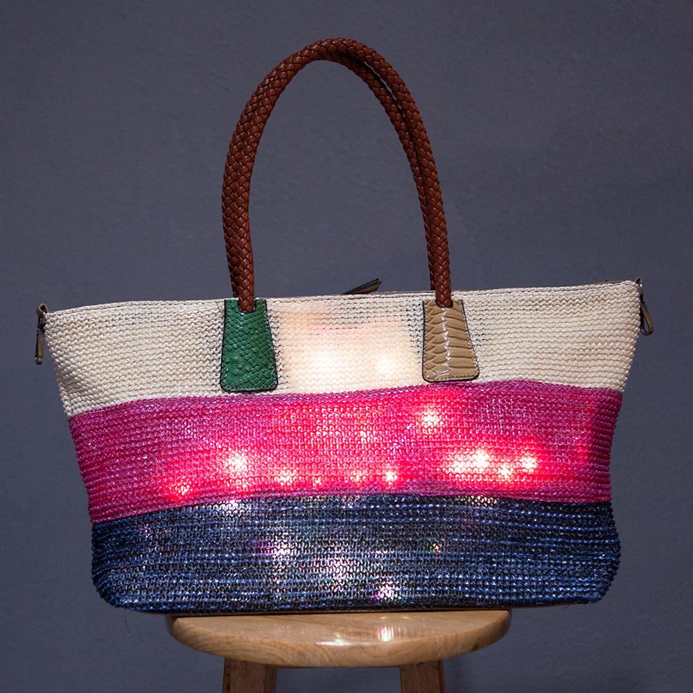 Finden Sie Hohe Qualität Leder Susen Handtasche Hersteller