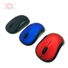 2.4G Optical Computer Mouse Wireless Office Mini Mouse Ergonomic USB Driver Mice PC Mouse