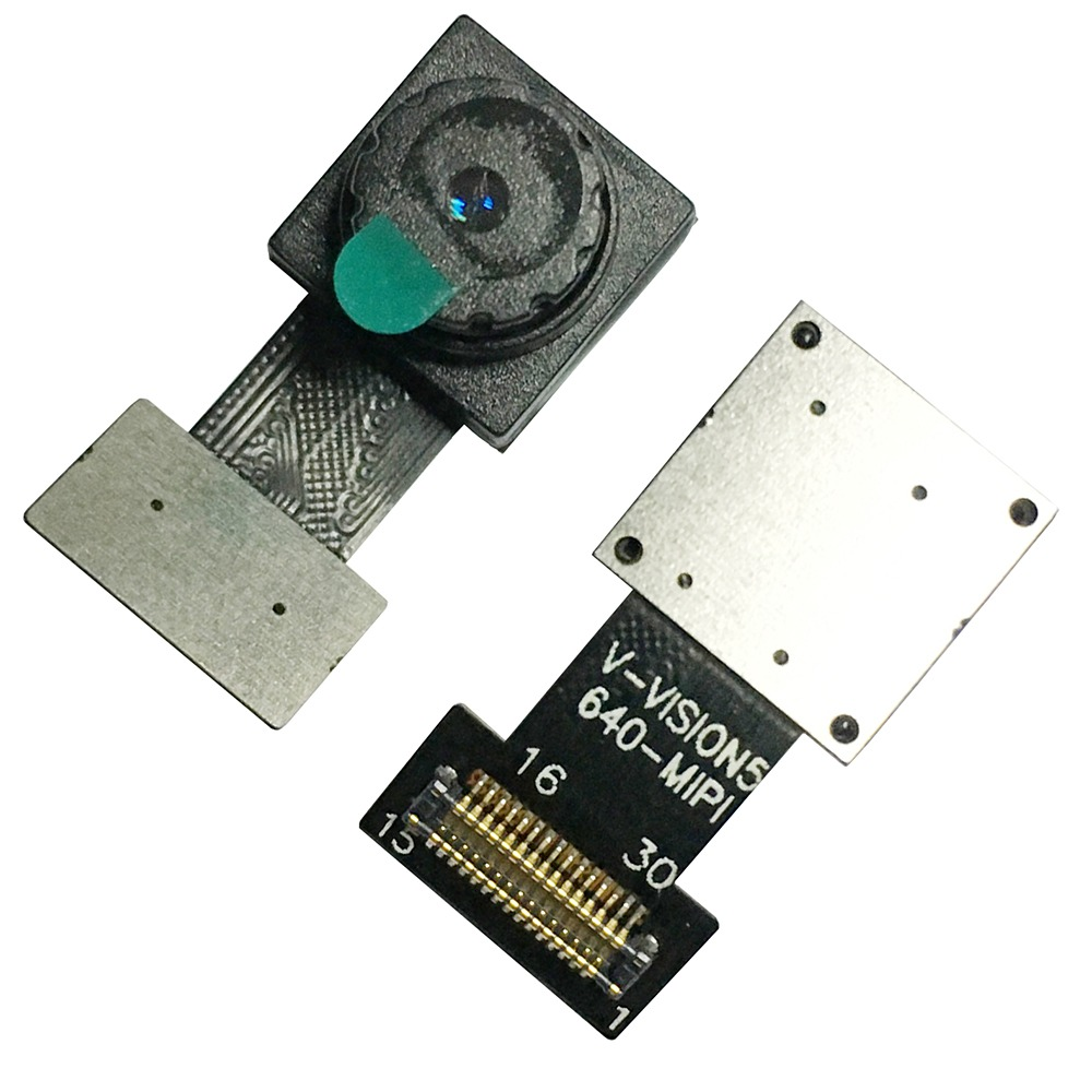 Shenzhen V-Vision Technology Co , Ltd  - Camera Module, CMOS