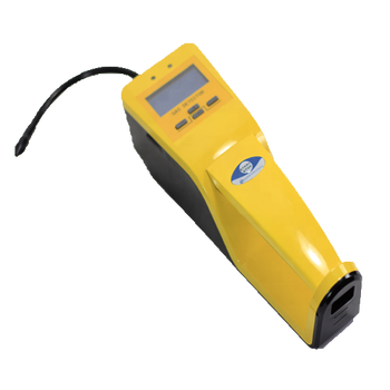 Portable infrared SF6 gas leak detector