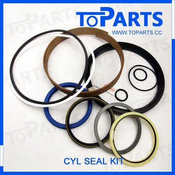 707-99-37500 wheel loaders lift seal kit WA150-1 for hydraulic cylinder 707-00-11031