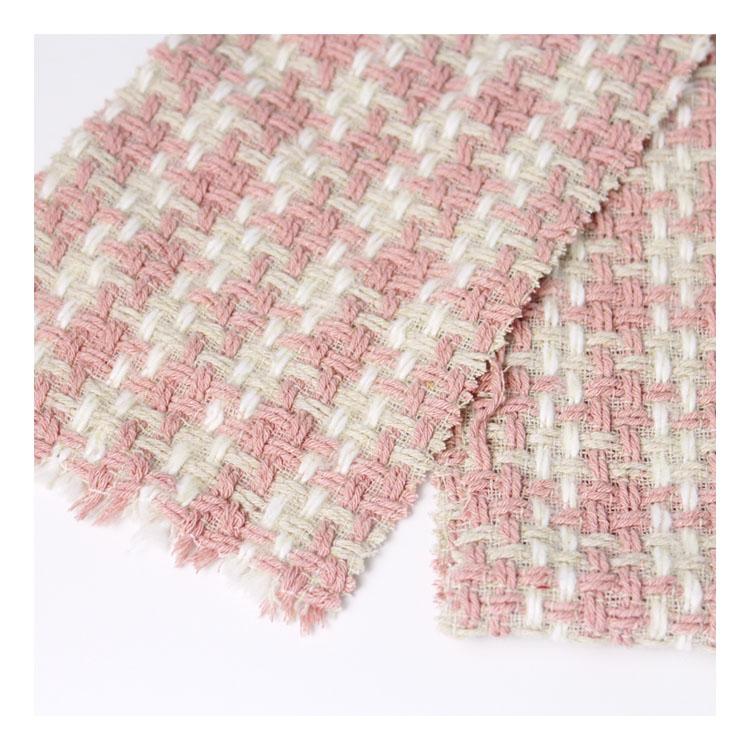 Bouillie bio laine manteau tissu