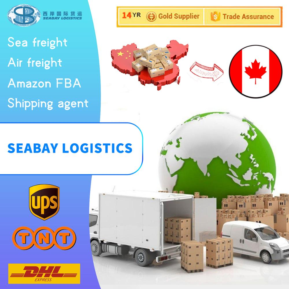 fast <strong>delivery</strong> logistics company international shipping company to Canada