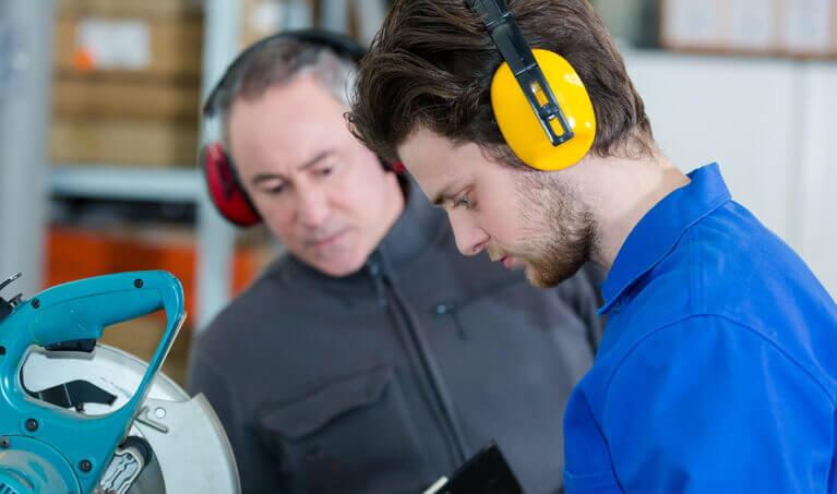 Ce-certificaat makkelijk gehoorbescherming schieten geluiddichte baby oorbeschermers