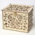 2020 Wooden Wedding Gift Card Box,Money Box With Lock For Invitation Wedding Decoration