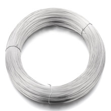 SUS 304H Stainless Steel Spring Wire