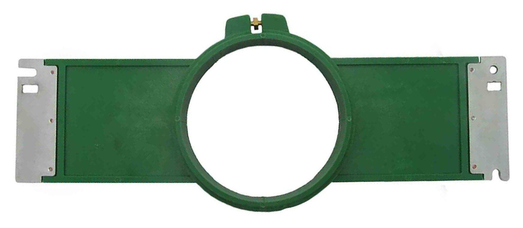 12 см Tajima трубчатый каркас для машинной вышивки Tajima вышивка обруч длина 355 мм