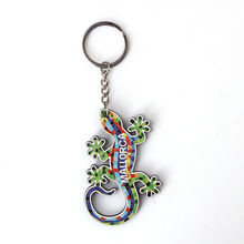 <span class=keywords><strong>Gecko</strong></span> tier holz auto keychain für personalisierte <span class=keywords><strong>schlüsselanhänger</strong></span>