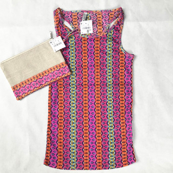Women Tank Tops Apparel Stock lots Surplus Garments