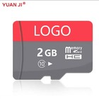 Factory Price Brand New 2gb Sd Card Memory Card