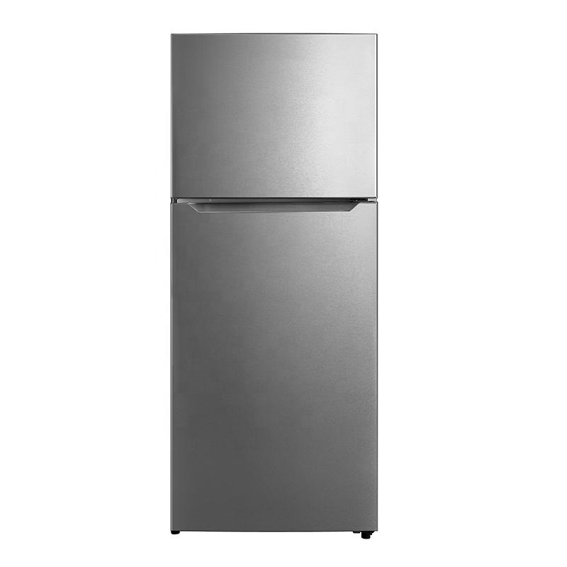 Home Appliance Beliebte Verwendet Doppel Tür Frost Freies Kühlschrank