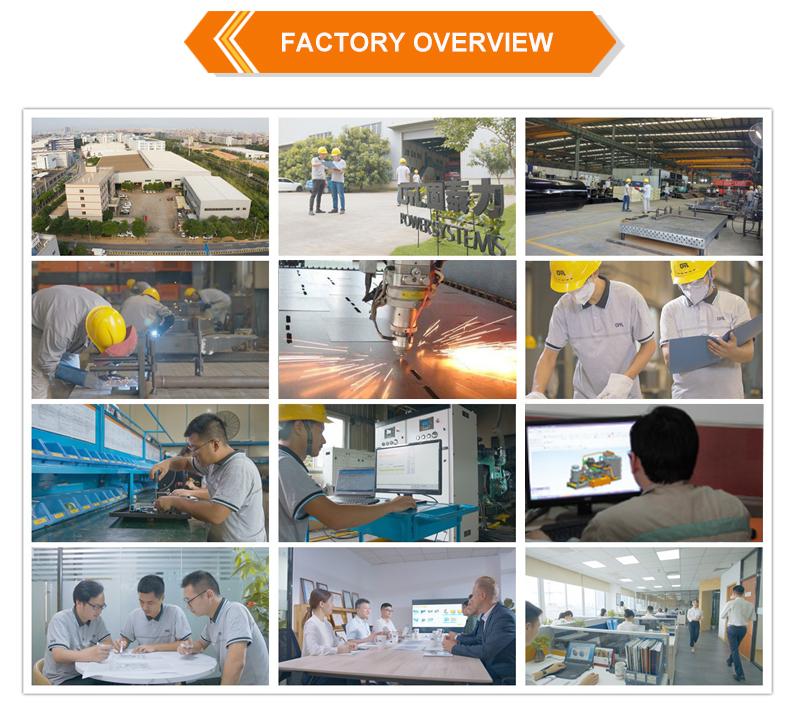 Gtl Power Manufactory Stille/Open Diesel Generator Set Met Dcec/Per-Kins/Doosan Motor