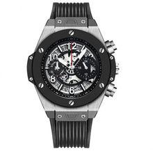 Мужские автоматические механические часы высокого качества Rolexable силиконовые светящиеся водонепроницаемые мужские спортивные часы Relogio(Китай)