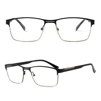1803 types of spectacles frame for men eye wear