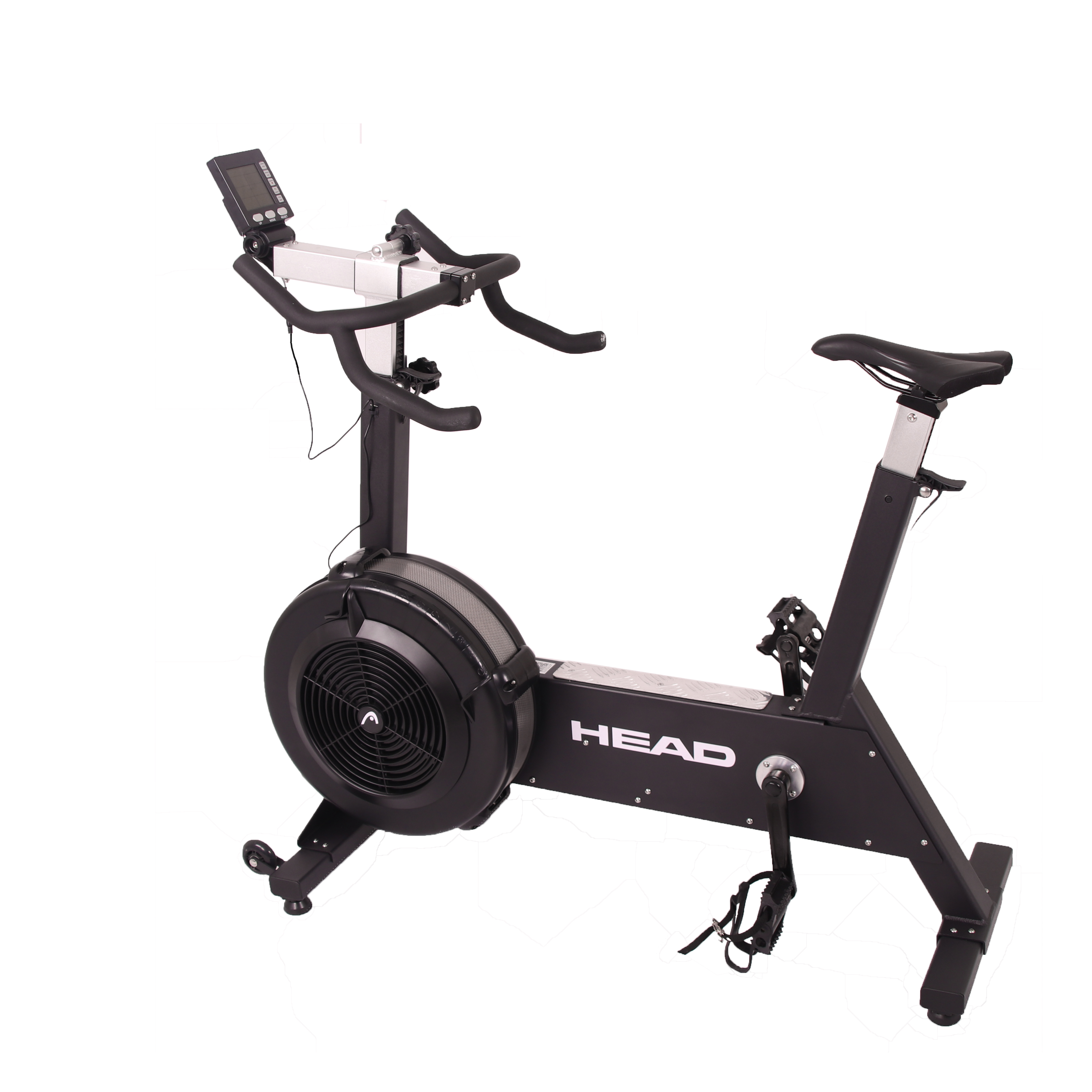 2019 New Commercial use best selling Airbike BikeErg for gym use Fitness equipments