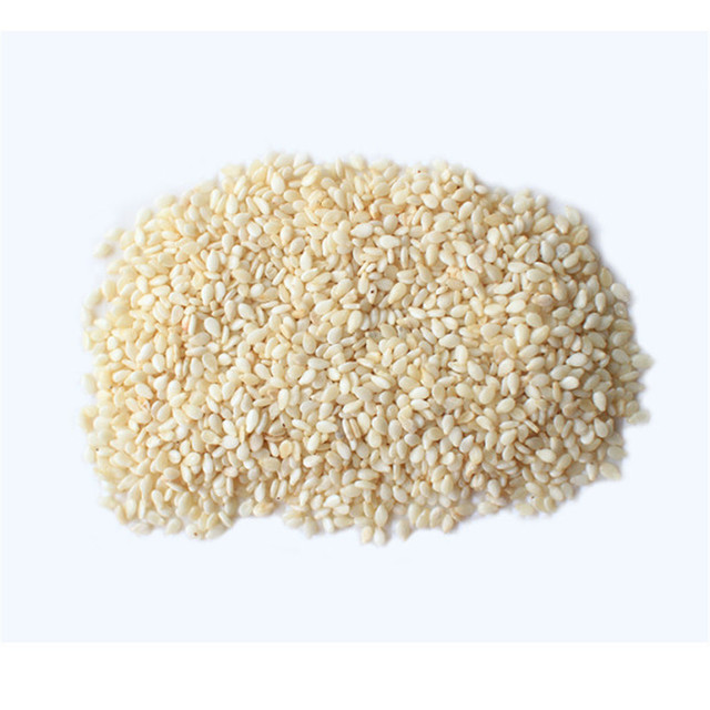 MANUFACTURE OF EXCELLENT GRADE HULLED SESAME SEEDS