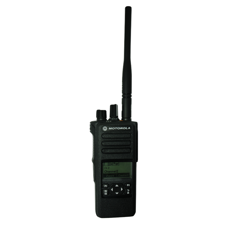 Walkie Talkie Long Range Bluetooth Walkie Talkie Shortwave Radio Motorola XIR P8620I