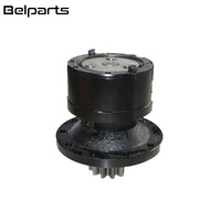 Belparts EX75 swing reduction planetary gear EX60-5 swing gear assy EX60-5 excavator swing gearbox