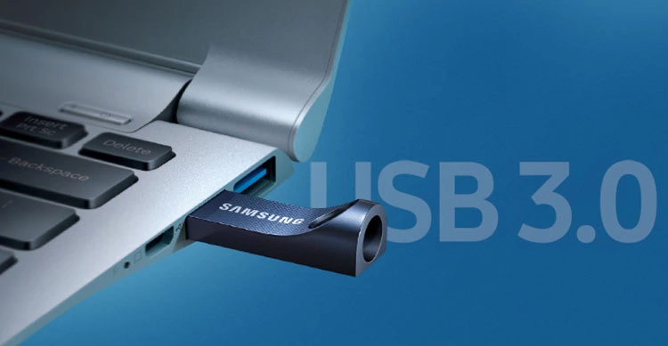 100% original Samsung BAR USB 3.0 32G memory card pen drive pendrive Samsung flash drive samsung