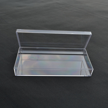 clear plastic display box hot new products display boxes for spoon