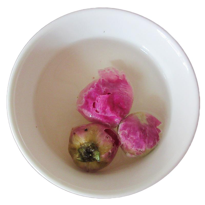 Shanghai Herbary Sale China Flower Tea Chinese Peony Ball Tea - 4uTea | 4uTea.com