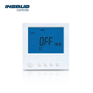 Programmable digital timer switch 12 volt dc