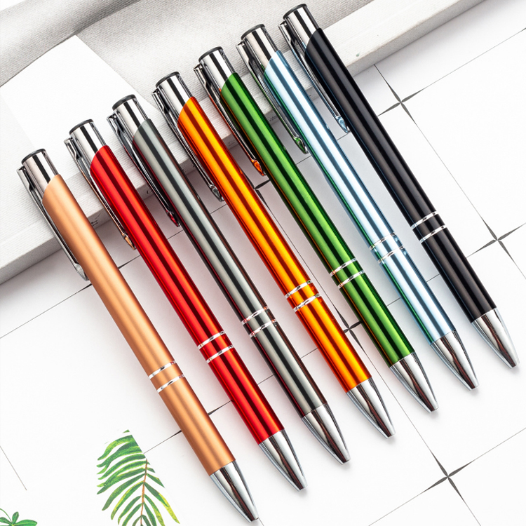 卸売ペン黒インクボールペン