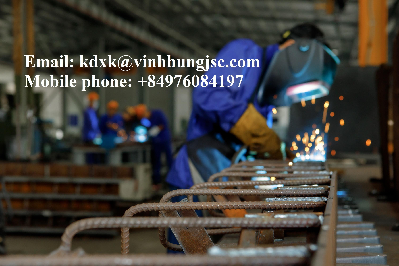 Steel Finger Expansion Joint from VINH HUNG TCC JSC VIETNAM for bridge
