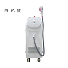 New OPT high-efficiency laser hairdressing device with painless hair removal