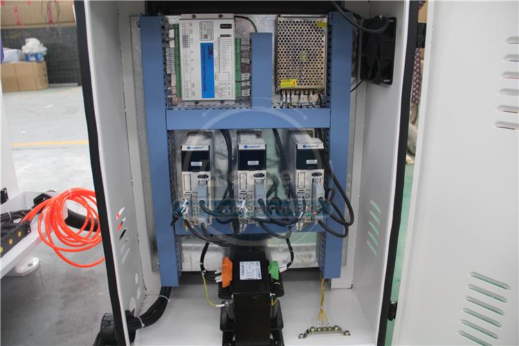 Hot sale AccTek AKM6090C router cnc small cnc milling machine wood router with atc