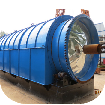 1Y Warranty and Tire Recycling Machine Tire Machine Type tire waste to fuel machinery