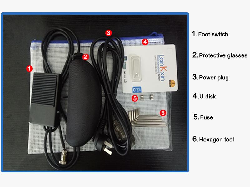 Высокая скорость табличка трубы рабочего волоконная лазерная маркировочная машина-фрезерный станок с ЧПУ, гравировальный станок с ЧПУ древесины маршрутизатор,