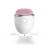 Ostar high quality Precision Pore  electric Cleansing Pad face brush