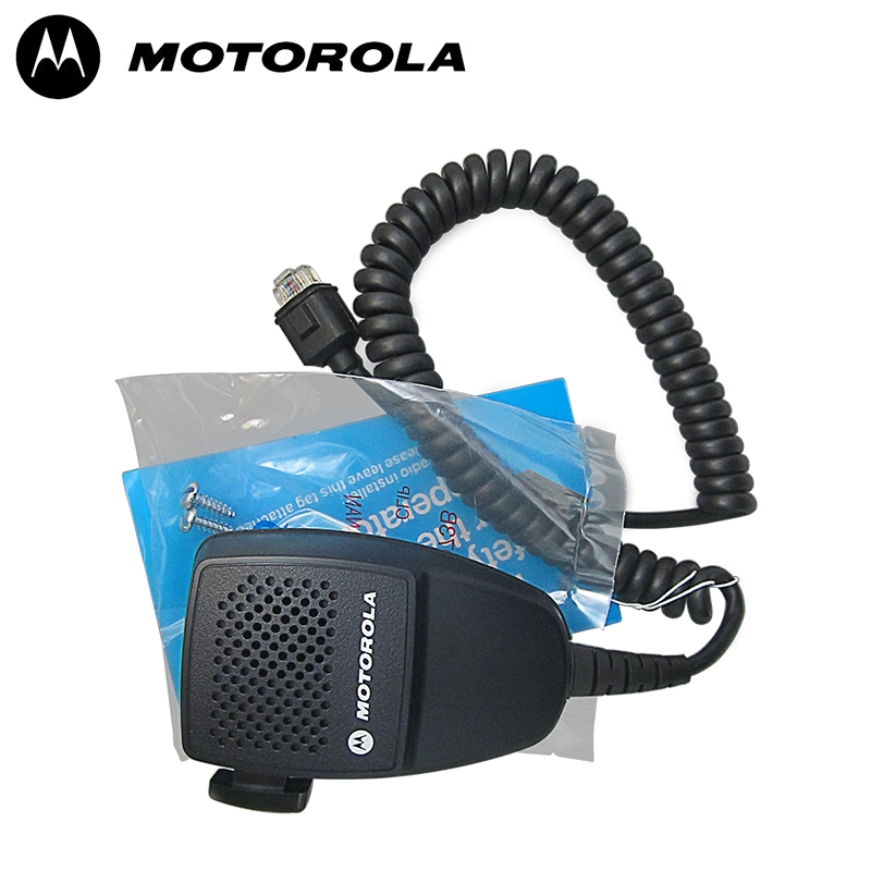 Radio DMR Mobile Motorola Radio Power Motorola DM1600/DEM400