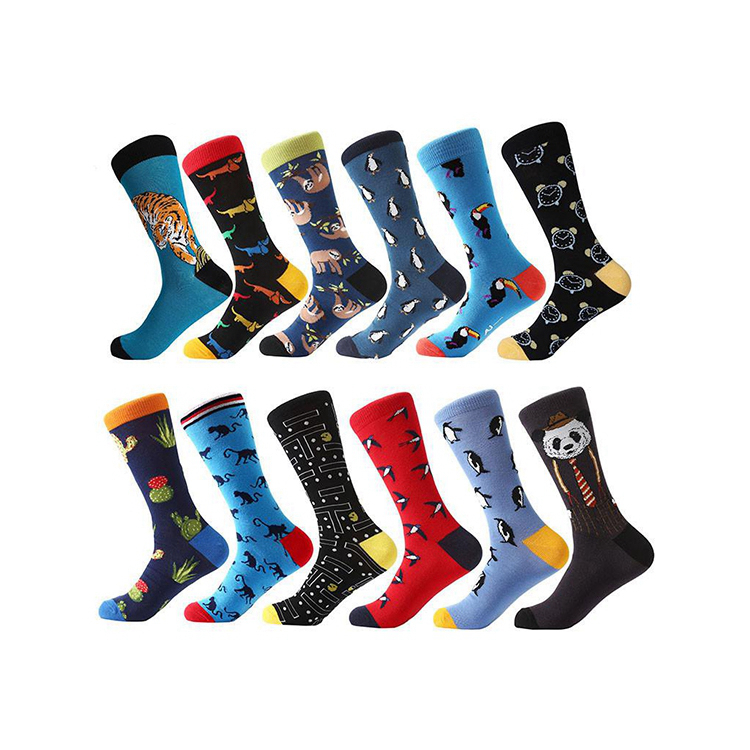 KTP-0350 wholesale happy socks