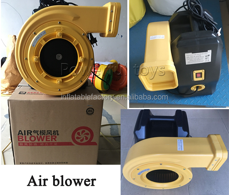 110V-130V or 220V-240V jump castle fan electric huawei blower