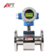 220V electronic peak flow meter