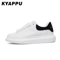 2019 upcoming sneaker releases Luxury Designer High Quality brand Fashion white leather shoes for women and men