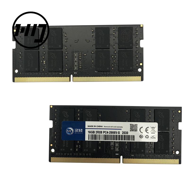 Hot Selling Laptop Memoria Ram DDR4 16GB 2666MHz RAM für PC-Spiele