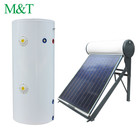 Swimming pool water pump and heater solar sun geyser water heater for 300 gallon