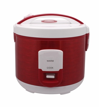 Home kitchen and commercial industrial appliance 1.8L 700W cheap price Deluxe Electric rice cooker