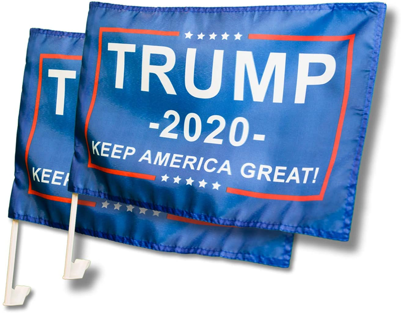 2020 Factory Directly Wholesale Car Donald Wholesale Trump <strong>Flag</strong>